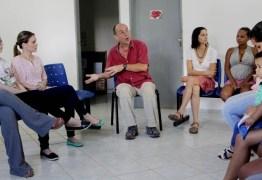 Saúde de Conde promove ação em alusão a 'Semana Mundial de Aleitamento Materno'