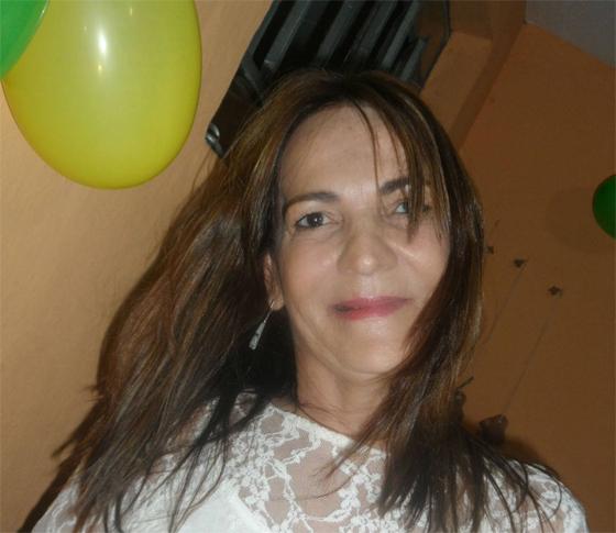 Sandra Coutinho - Sandra Coutinho, irmã de Ricardo, deve disputar vaga na Assembleia