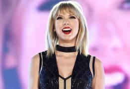 Novo videoclipe de Taylor Swift quebra recorde de Adele
