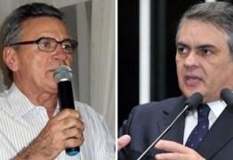 STF rejeita queixa-crime de Tião Lucena contra Cássio
