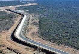 EIXO NORTE: STF autoriza continuidade das obras de Transposição do Rio São Francisco para o Sertão da Paraíba