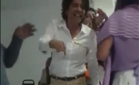 Video Briga no PSB com Estela - Deputada Estela divulga nota e conta sua versão sobre a confusão no encontro do PSB