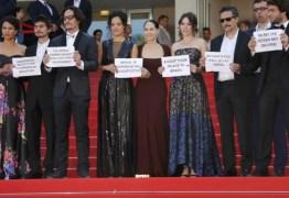 Diretor da Ancine, escolhido por Temer, protestou contra presidente durante festival em Cannes