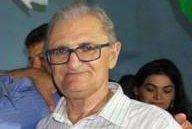 Morre o vereador da cidade de Parari, Assis Queiroz