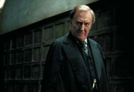 Morre ator que interpretou Cornélio Fudge em Harry Potter