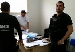 FRAUDE DE 25 MILHÕES NA PREVIDÊNCIA DA CAPITAL: Polícia realiza operação no IPM e prende funcionários do órgão