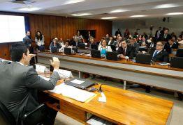 Rômulo diz que ministro confirmou Eixo Norte da Transposição na PB até abril