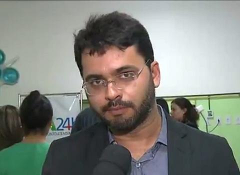 berg lima 1 - Ministra do STJ rejeita novo pedido de habeas corpus para Berg Lima