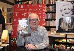 Biografia de Hebe Camargo é um dos livros mais vendidos do Brasil