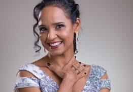 Cantora baiana raspa cabelo em luta contra o câncer e faz alerta
