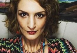 Depois de estupro, Clara Averbuck cria campanha online para denunciar casos de violência