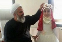 Mais uma menina de 8 anos morre de hemorragia após noite de núpcias com marido de 40
