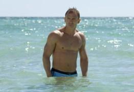 DESPEDIDA: Daniel Craig interpretará pela última vez o lendário James Bond