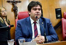 Eduardo Carneiro é eleito o vereador mais produtivo do Brasil