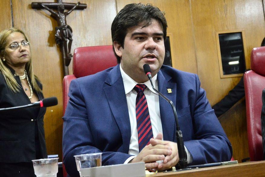 eduardo carneiro - Petição reúne assinaturas para que Governo da Paraíba adote 'Ficha Limpa' na nomeação de servidores
