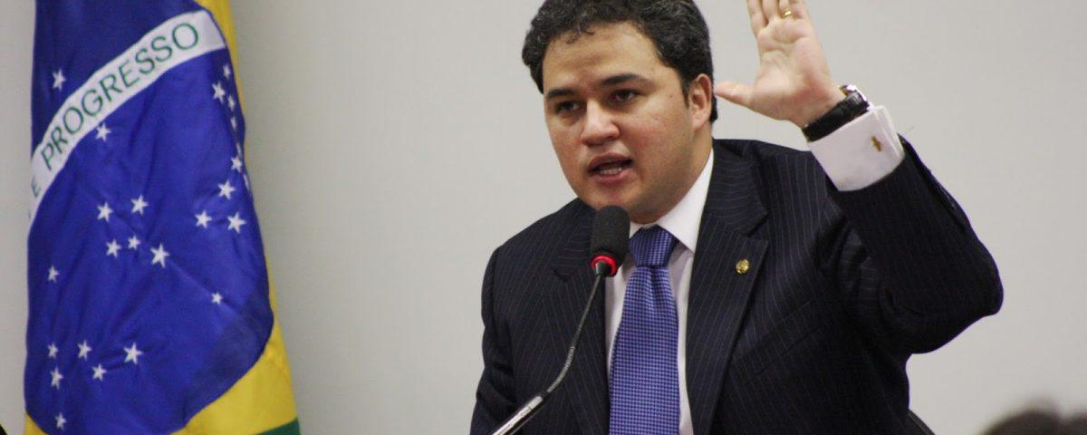 efraim - Efraim Filho destina emenda de mais de R$ 1 Milhão para São Bento