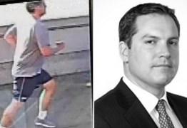 VEJA VÍDEO: Suspeito por empurrar mulher é banqueiro milionário que alega ter estado nos EUA