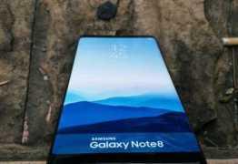 Galaxy Note 8 poderá chegar às lojas em setembro