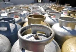 SEM PRAZO DEFINIDO PARA REAJUSTES: Petrobrás altera política de preços para botijão de gás