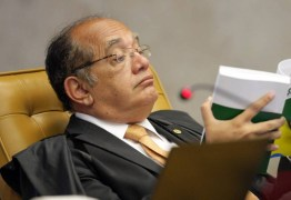 Benefício a juízes 'foge do controle', diz Gilmar