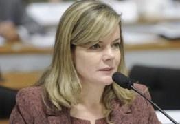 Procuradoria Geral da República abre processo para apurar vídeo polêmico de Gleisi Hoffmann para canal árabe