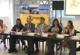 Projeto Tríplice Aliança integra incentivo ao Turismo em Recife, João Pessoa e Natal