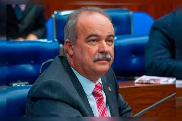 inacio falcao2 deputado estadual - Por conta da pandemia, Inácio Falcão aborta tese de licença da ALPB para se dedicar à campanha à PMCG e sinaliza que vai conciliar atribuições