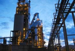 Paraíba é o estado mais competitivo do pais em produção de energia para indústrias