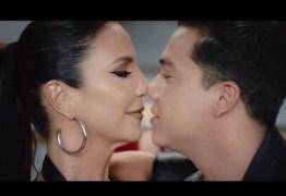 VEJA VÍDEO: Ivete lança clipe inspirado em 'Grease' com Wesley Safadão