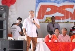 Em encontro do PSB, Ivo Filho defende intensificação de políticas públicas