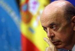 Ministra do STF abre inquérito para investigar José Serra