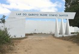 REBELIÃO: Adolescentes fazem agentes reféns no Lar do Garoto; cinco fogem