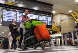 Leilão de aeroportos vai custar R$ 3 bilhões extras ao governo