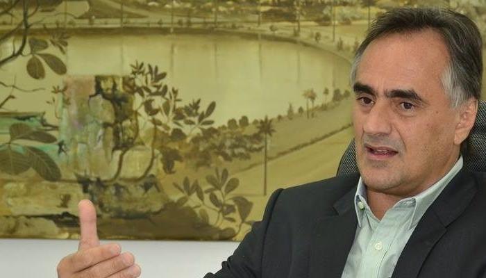 lucianocartaxo - Prefeito autoriza início do programa 'Ação Asfalto' e investe R$ 12 milhões na recuperação da malha viária