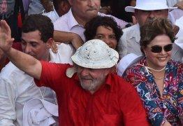 "CONFIRMADO: ""Caravana de Lula"" vai passar por Picuí"