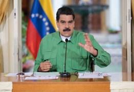 Nicolás Maduro afirma querer diálogo com governo norte-americano