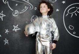 Criança se candidata a posto de protetor planetário da Nasa com ótimos argumentos