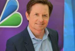 DOENÇA DE PARKINSON: Michael J. Fox torna possível experiência no espaço