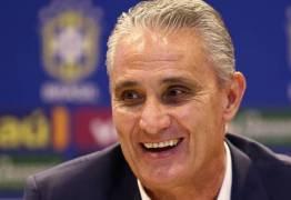 Tite já tem nome do provável goleiro titular da Copa de 2018