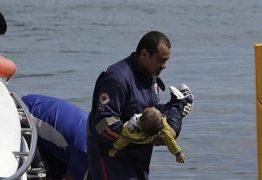 TRAGÉDIA: Embarcação vira na Baía de Todos-os-Santos; número de mortos é revisado para 18 – VEJA VÍDEO