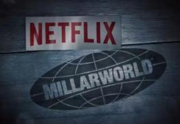 Netflix anuncia compra da editora de quadrinhos Millarworld