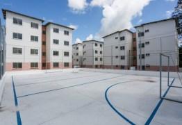 Luciano Cartaxo entrega 224 apartamentos do Residencial Vieira Diniz