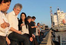 Ricardo Coutinho autoriza obras no Berço de Atracação de navios de combustíveis do Porto de Cabedelo