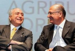 PSDB decide fechar questão pela reforma da Previdência