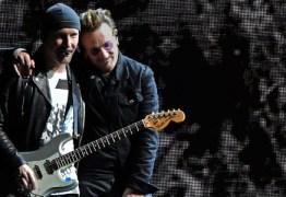PEGOS NO PULO: Shows do U2 ajudaram SP a descobrir esquema de corrupção
