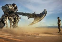 'Transformers: O Último Cavaleiro' continua no topo das bilheterias brasileiras