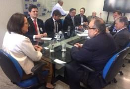 Rômulo busca melhorias para mobilidade e investimento para o combate as drogas