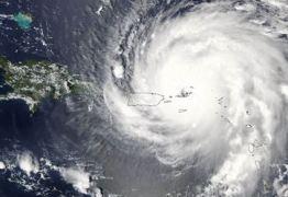 Família paraibana fica 'ilhada' entre furacão nos EUA e terremoto no México