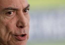 Ministro do STF autoriza novo inquérito contra Temer
