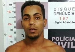 Homem vai prestar queixa em delegacia de Queimadas e acaba preso por assaltos
